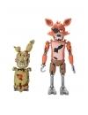 Five Nights at Freddy's, Figurina Foxy 13 cm