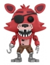 Five Nights at Freddy's Funko POP! Foxy The Pirate 10 cm
