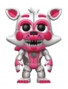 Five Nights at Freddy's Sister Location  Funtime Foxy 9 cm