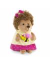 Fluffy, ariciul Bee , din plus, 15cm