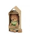 Fluffy, ariciul cu rochita, 20cm (Orange Toys)