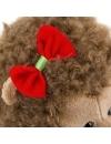 Fluffy, ariciul Ladybug , din plus, 15cm
