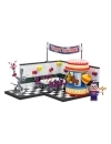 FNAF, Set Constructie Game Area 253 piese