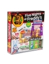 FNAF The Toy Stage Set Constructie 225 piese (august)