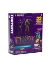 Fortnite, Figurina articulata Dark Bomber 18 cm