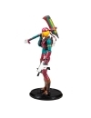 Fortnite Figurina articulata Skully 18 cm