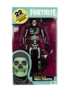 Fortnite, Green Glow Skull Trooper (Glow-in-the-Dark) Walgreens Exclusive 18 cm