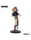 Fortnite, Figurina articulata Red Strike Day & Date 18 cm