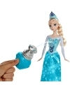 Frozen Doll,  Royal Color Elsa 30 cm