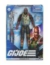 G.I. Joe Classified Series, Figurina Roadblock 15 cm