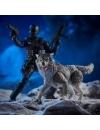 G.I. Joe Classified Series Action Figure 2-Pack 2021 Snake Eyes & Timber: Alpha Commandos 15 cm
