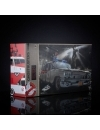 Ghostbusters Plasma Series Vehicle Ecto-1 (iunie 2021)