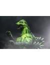 Godzilla 1989 Godzilla Biollante Bile 15 cm inaltime, 30 cm de la cap la coada