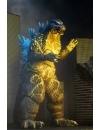 Godzilla 2003 Godzilla Hyper Maser Blast 15 cm inaltime, 30 cm de la cap la coada
