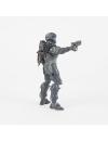 Halo 5 Guardians, Figurina Spartan Locke 15 cm
