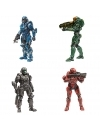 Halo 5 Guardians, Figurina Spartan Buck 15 cm