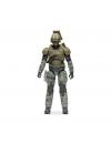 Halo UNSC Marine Figurina cu accesorii 10-12 cm