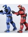 Halo Reach 2pack, Spartan Loadouts Grenadier & Expert Marksman