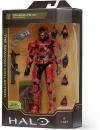 HALO Spartan Collection Spartan MK VII cu accesorii 17 cm
