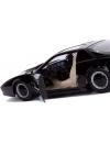 Hollywood Rides Knight Rider KITT 1982 Pontiac Trans Am 1/24