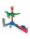 Hot Wheels - set de joaca atacul dragonului