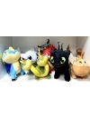 How To Train Your Dragon 3, Plus Toothless 30 cm