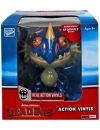 How to Train Your Dragon - Figurina vinil Stormfly NIght, 7 cm