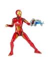 Iron Man Marvel Legends Figurina Ironheart 15 cm