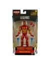 Iron Man Marvel Legends Series Figurina Modular Iron Man 15 cm