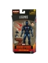Iron Man Marvel Legends Series Figurina Stealth Iron Man 15 cm