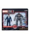 Marvel Legends, Tony Stark & Iron Man Mark I 15 cm