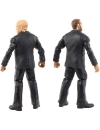 J & J Security (Jamie Noble & Joey Mercury) 17 cm