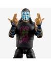 Jeff Hardy (Blue Face Paint) - WWE Elite 84 15 cm