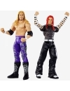 "Jeff Hardy & Edge - WWE Battle Packs ""WrestleMania 35"""