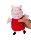 Jucarie de plus Eco Peppa Pig  15 cm
