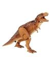 Jurassic Park x Transformers Generations Action Figures Tyrannocon Rex 18 cm & Autobot JP93 14 cm