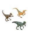 Jurassic World  Velociraptor Charlie 25 cm