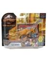 Jurassic World Attack Pack dinozaur articulat Gallimimus 17 cm