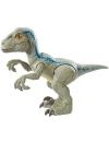Jurassic World Primal Pal Blue – figurina articulata, cu efecte sonore 23 cm