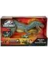 Jurassic World Super Colossal Velociraptor Blue 93 cm