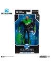 Justice League Animated Green Lantern 18 cm