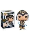 League of Legends, Ashe Figurina Funko POP! 10cm