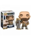 League of Legends, Braum Figurina Funko POP! 10 cm