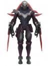 League of Legends, Figurina articulata Zed (PROJECT Skin) 15 cm