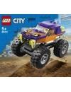 Lego City - Camion gigant 60251