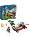 Lego City - Incendiu de padure