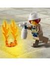 Lego City - Interventie cu elicopterul de pompieri 60248