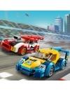Lego City - Masini de curse 60256