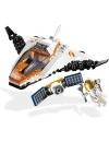 Lego City - misiune de reparat sateliti (60224)