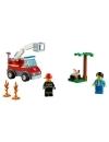 Lego City stingerea incendiului de la gratar (60212)